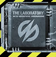 THE LABORATORY by NITRO MICROPHONE UNDERGROUND (2011-01-01)