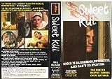SWEET KILL (1973) VHS AKA A KISS FROM EDDIE AKA THE AROUSERS TAB HUNTER~NADYNE TURNER~CHERI LATIMER (MEGA RARE)