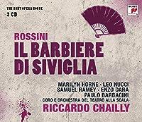 Rossini: Il barbiere di Siviglia (The Sony Opera House)