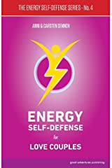 Energy Self-Defense for Love Couples ペーパーバック