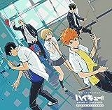 「ハイキュー!! 烏野高校 VS 白鳥沢学園高校」オリジナル・サウンドトラック