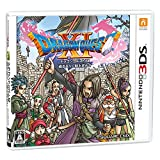 【3DS】ドラゴンクエストXI 過ぎ去りし時を求めて+Amazon.co.jpオリジナルダンボー組立キット付