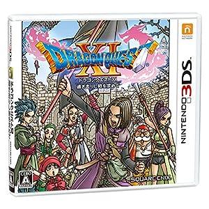 スクウェア・エニックス プラットフォーム: Nintendo 3DS発売日: 2017/7/29新品:  ¥ 6,458  ¥ 5,272 13点の新品/中古品を見る: ¥ 5,272より