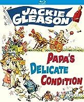 Papa's Delicate Condition [Blu-ray]