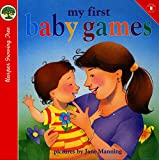 My First Baby Games (Harper Growing Tree)