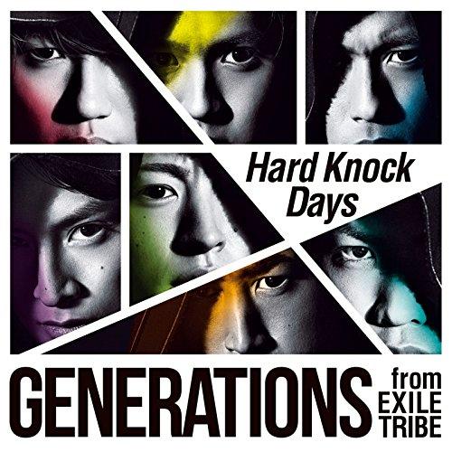 Hard Knock Days -