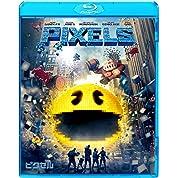 ピクセル [AmazonDVDコレクション] [Blu-ray]