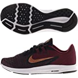 Nike Downshifter 9 Women's Running Shoes, Maroon/Copper/Black