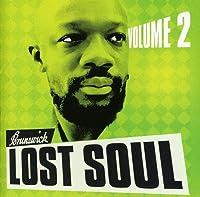Vol. 2-Brunswick Lost Soul
