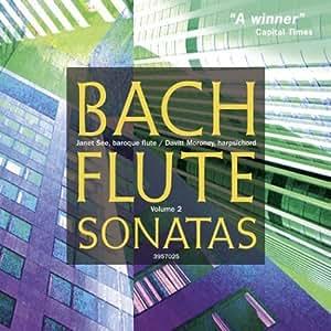 Flute Sonatas 2 / Partita