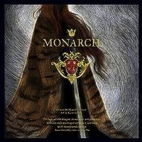 Monarch Board Game [並行輸入品]