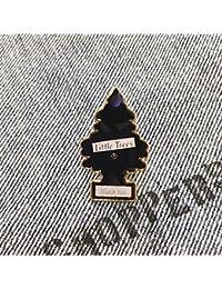 Little Tree リトルツリー エナメル ピンズ ピンバッジ ロゴ ブラックアイス アメリカン雑貨
