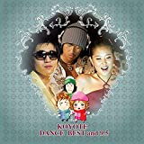 Dance Best And 9.5集(韓国盤)