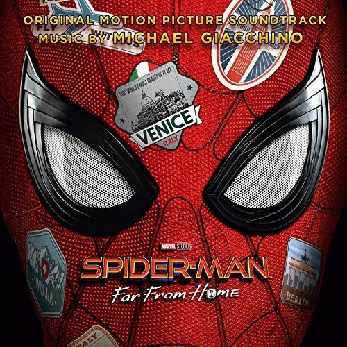 Spider-Man: Far from Home (Ori...