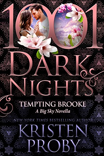 Tempting Brooke: A Big Sky Novella (English Edition)
