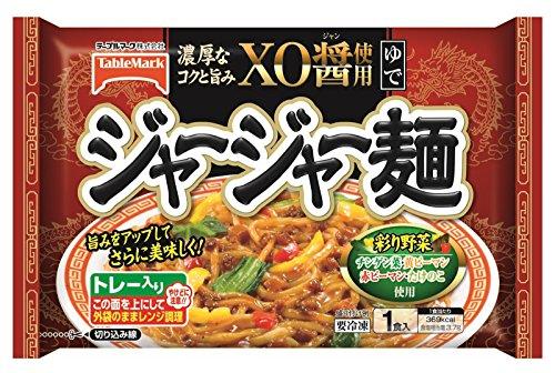 テーブルマーク ジャージャー麺 271g×12箱
