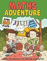 Maths Adventure (Flip-flap Journeys)