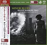 Minor Blues by KENNY TRIO BARRON (2014-07-16)