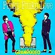 Punky Funky Love