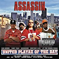 United Playaz of the Bay