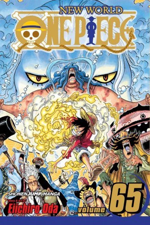 贅沢見せますポーチOne Piece, Vol. 65: To Nothing (One Piece Graphic Novel) (English Edition)