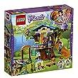 レゴ (LEGO)フレンズ ミアのツリーハウス 41335