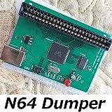 GAMEBANK-web.comオリジナル「N64ダンパー」 / ニンテンドー64 NINTENDO64 DUMPER レトロゲーム 吸い出しツール [0951] GAMEBANK-web.com GB0951