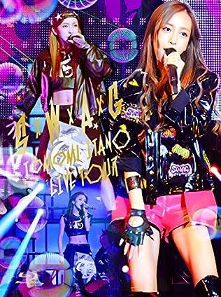 Live Tour S×W×A×G (多売特典なし) [Blu-ray]