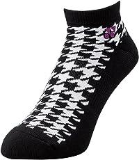 [ヨネックス] メンズ テニス 靴下 スニーカーインソックス ブラック 25-28cm 19129Y 007