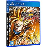 Dragon Ball Fighterz - Day One Edition (輸入版:北米) - PS4