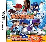 「高校野球道DS」の画像