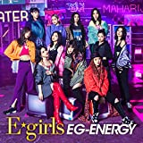 EG-ENERGY / E-girls
