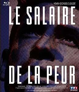アンリ=ジョルジュ・クルーゾー監督『恐怖の報酬』Blu-ray