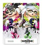 amiibo [Aori &Hotaru]Sea O' Colors Set (Splatoon series) Nintendo WiiU/ 3DS ツォQuantity limited articleツサ by Splatoon [並行輸入品]