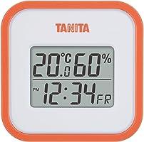 タニタ デジタル温湿度計 TT-558/TT-559