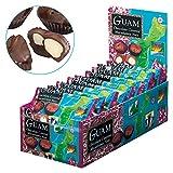 グアムお土産 グアム マカデミアナッツチョコレート ミニパック 18袋セット