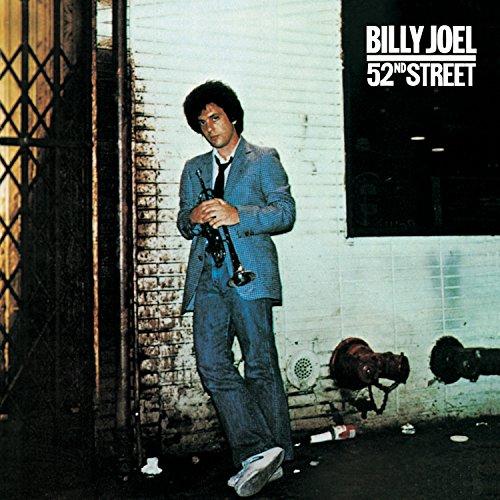 52nd Street / Billy Joel