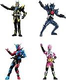 HG仮面ライダー NEW EDITION Vol.02 [全4種セット(フルコンプ)]