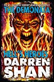 Hell's Heroes (The Demonata, Book 10) (English Edition)