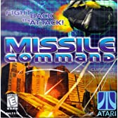 Missile Command (Jewel Case) (輸入版)