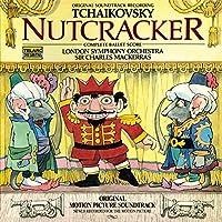 Tchaikovsky: Nutcracker [12 inch Analog]