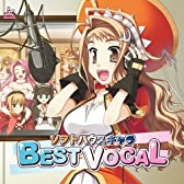 CANDYPOP ソフトハウスキャラ BEST VOCAL