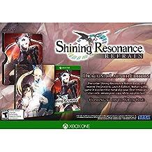 Shining Resonance Refrain (輸入版:北米) - XboxOne
