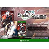 Shining Resonance Refrain (輸入版:北米) - XboxOne
