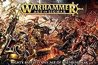 WARHAMMER: AGEOF SIGMAR (ENGLISH)