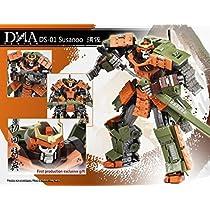 DNA DESIGN Susanoo DS-01