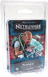 Android: Netrunner: Cyber War Runner