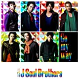 Go my way / 三代目 J Soul Brothers