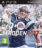 Madden NFL 17 (PS3) (輸入版)