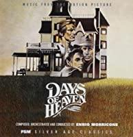 Ost: Days of Heaven